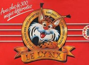 1569 - LYNX GEANT Image