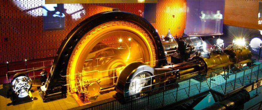musée Electropolis EDF
