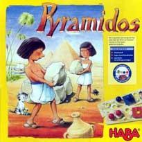 1002 - Pyramidos Image