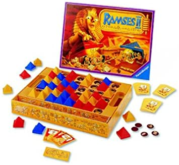1030 - RAMSES 2 Image