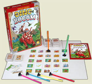 1102 - Dino Boom Image