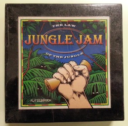 111 – Jungle jam Image