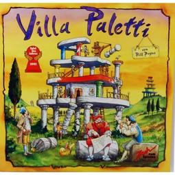 1148 – Villa paletti Image