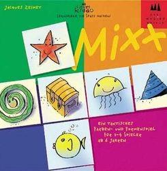 1158 - Mixx Image