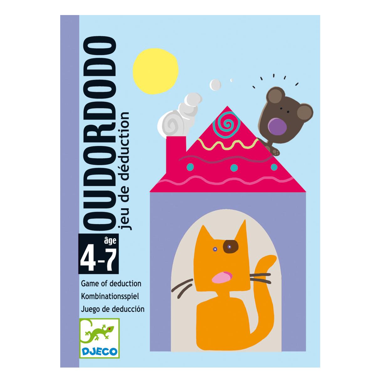 2949 - Oudordodo Image
