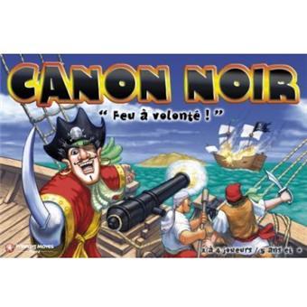 1410 - Canon noir Image