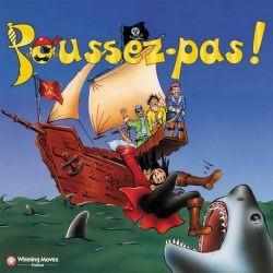 1432 - Poussez-pas ! Image