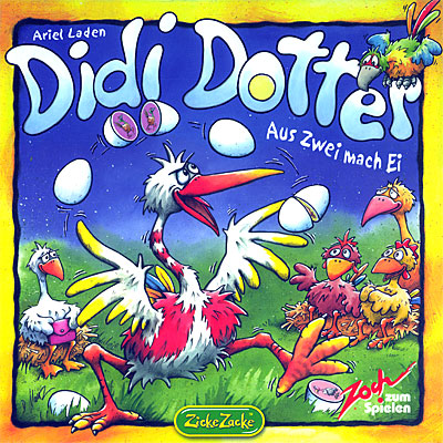 1468 - Didi Dotter Image