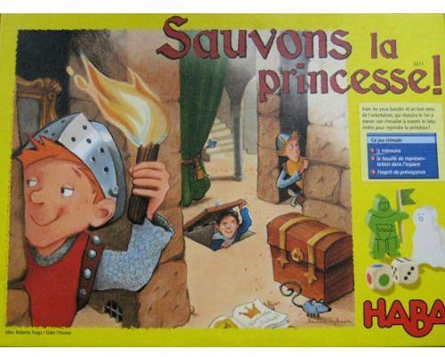 1540 - Sauvons la princesse Image