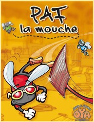 1550 - Paf la mouche ! Image