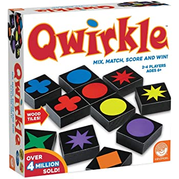 1574 - QWIRKLE Image