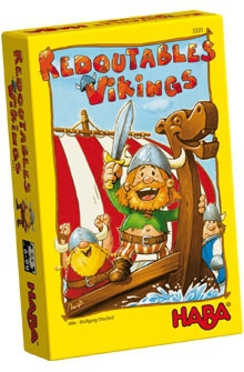 1595 - Redoutables vikings Image