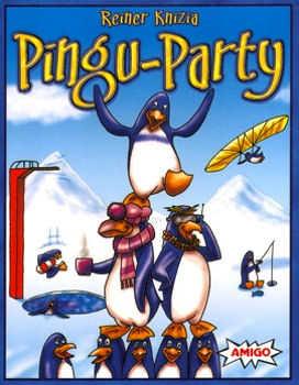 1660 - Pingu party Image