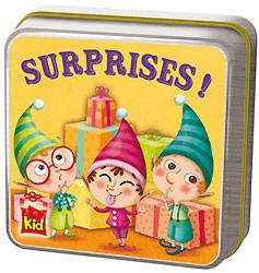 1665 - Surprises ! Image