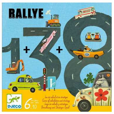 1954 - Rallye Image