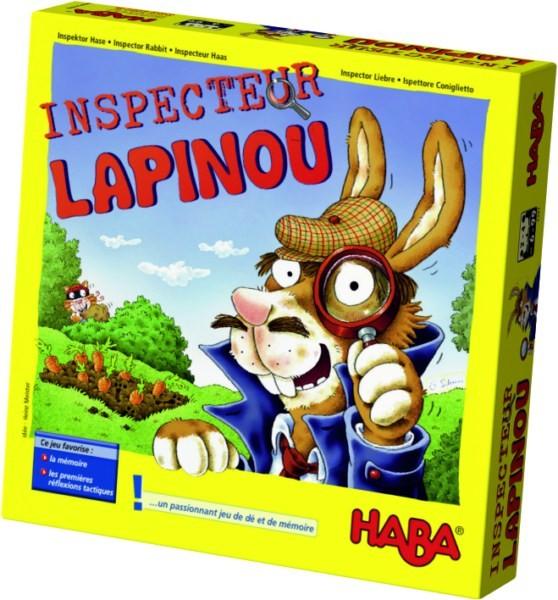 1955 - Inspecteur lapinou Image