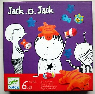 2137 - Jack o jack Image
