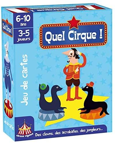 2149 - Quel cirque Image