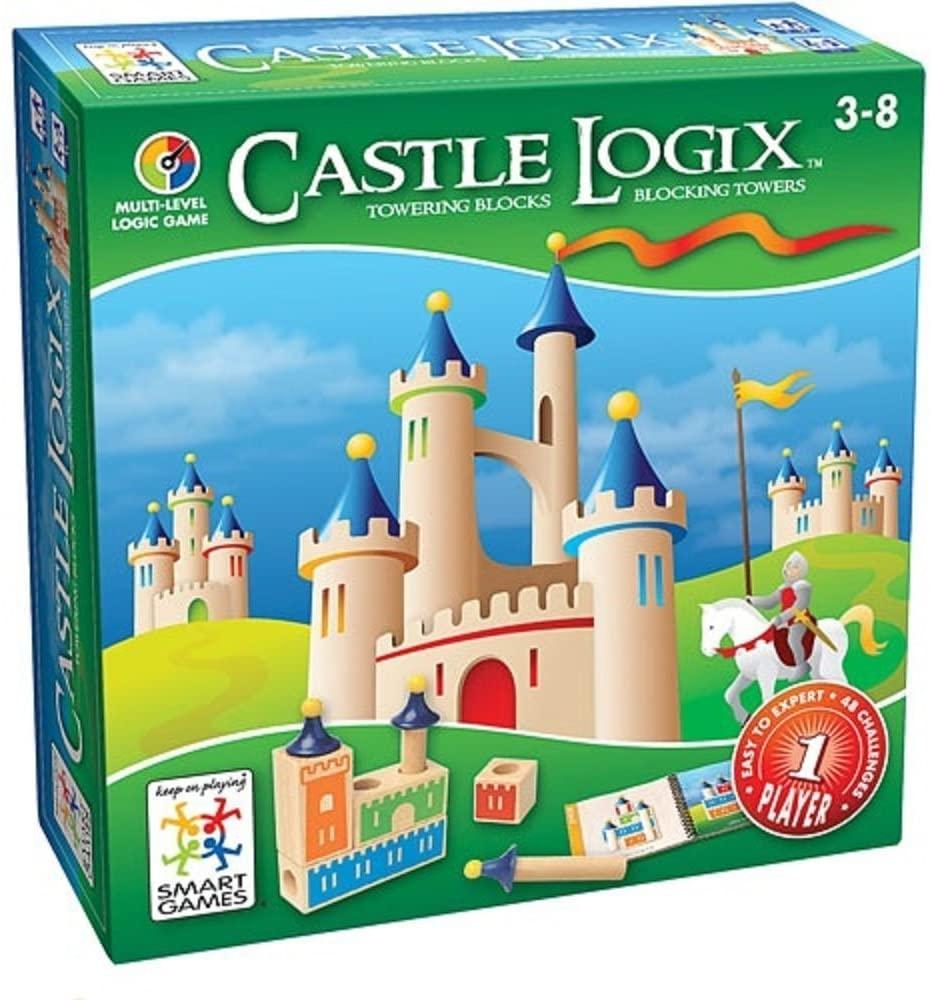 2171 - Castle logix Image