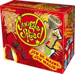 2191 – Jungle speed Image
