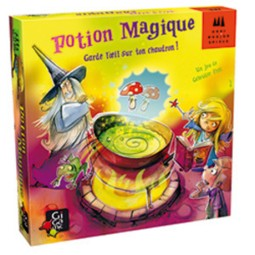 2222 – Potion magique Image