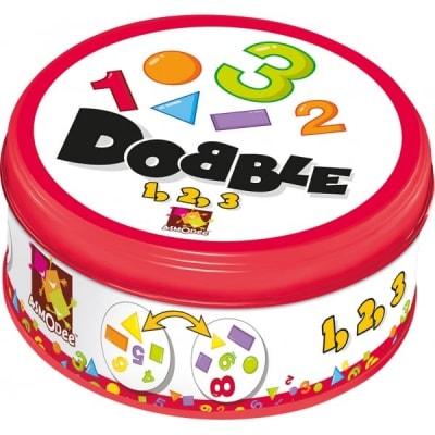2273 - Dobble chiffres et formes Image