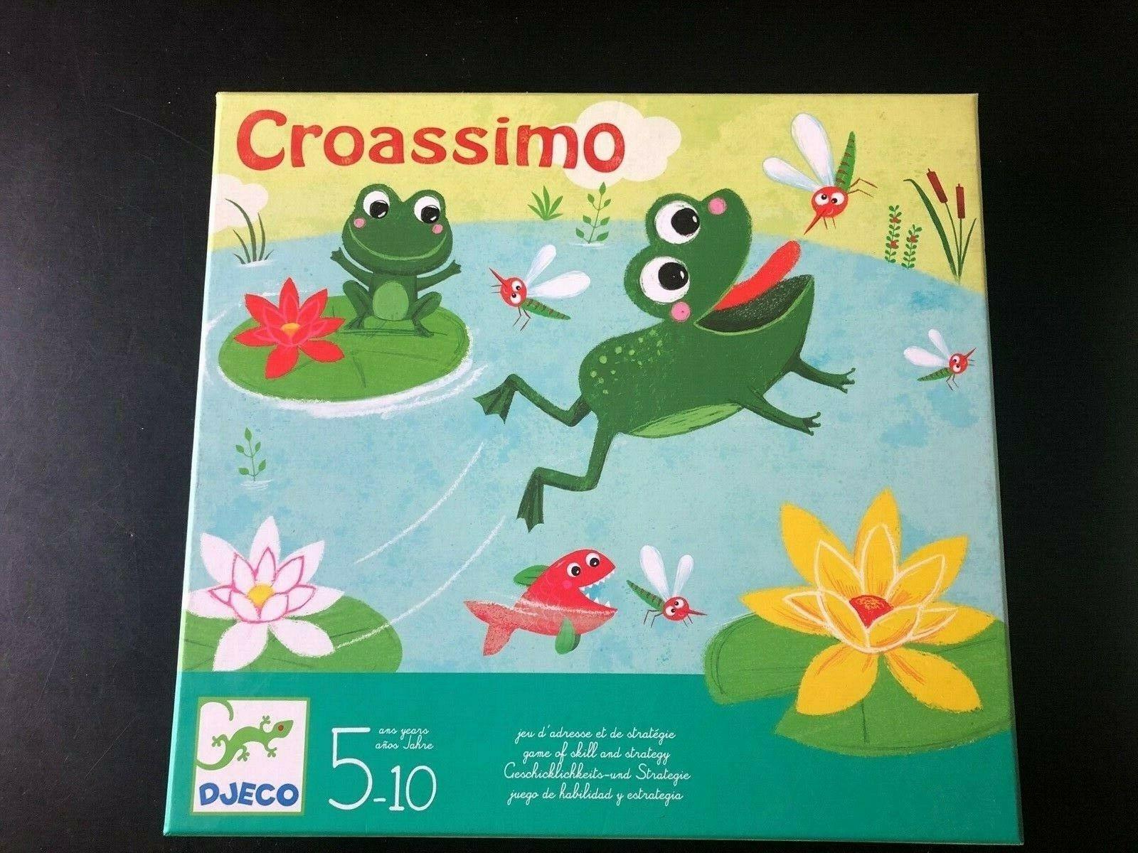 2318 - Croassimo Image