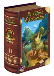 2319 – Le lièvre et la tortue Image