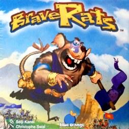 2326 – Brave rats Image