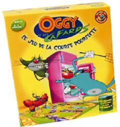 2330 – Oggy et les cafards Image