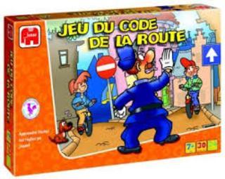 2366 – Jeu du code de la route Image