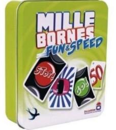 2396 – Milles bornes FUN&SPEED Image