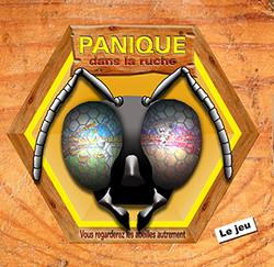 2398 - Panique dans la ruche Image
