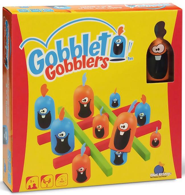 2482 - Gobblet globblers Image