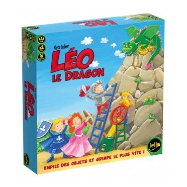 2485 - Leo le dragon Image