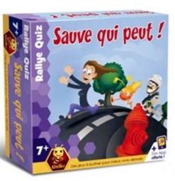2506 – Sauve qui peut ! Image