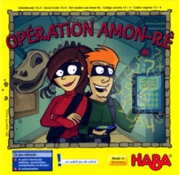 2542 – Opération amon-ré Image
