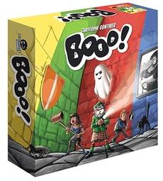 2557 – Booo ! Image