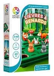 2640 – Lièvres et renards Image