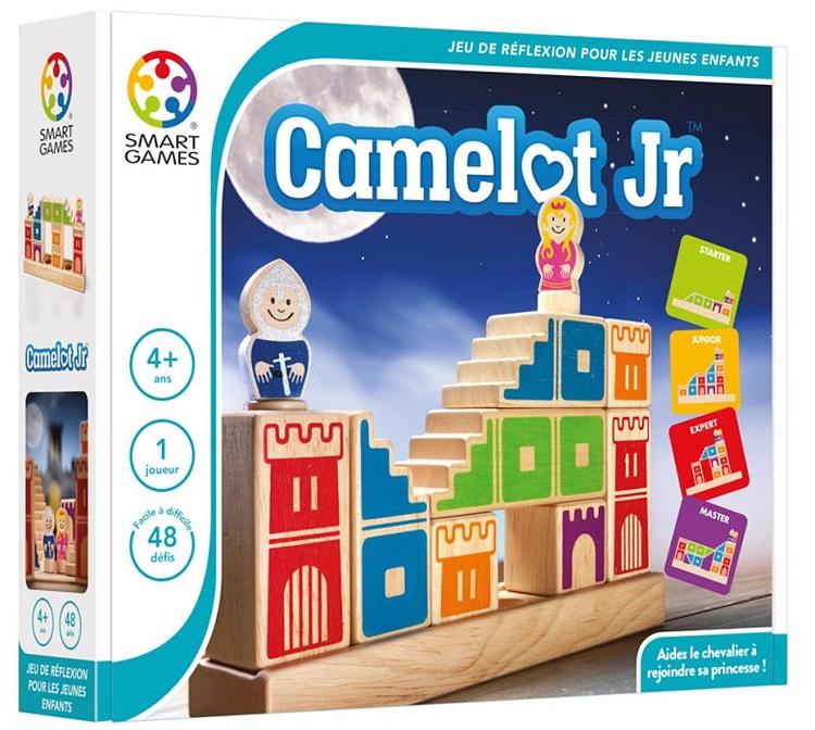 2685 - Camelot Jr Image