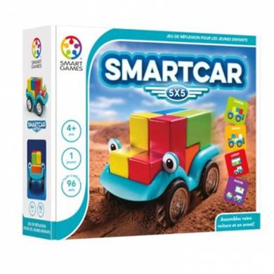 2752 - Smartcar Image