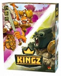 2767 – KINGZ Image