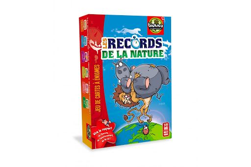 2819 – Les records de la nature Image