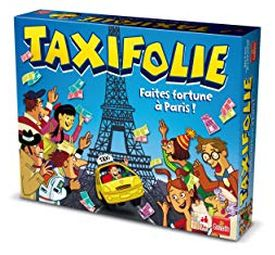 2590 – Taxifolie Image
