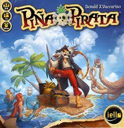 2874 – Pina pirata Image