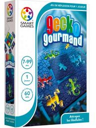 2902 – Gecko gourmand Image
