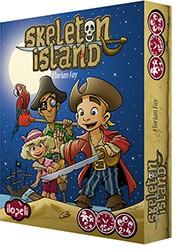 2950 - Skeleton Island Image