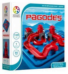 2980 – Pagodes Image