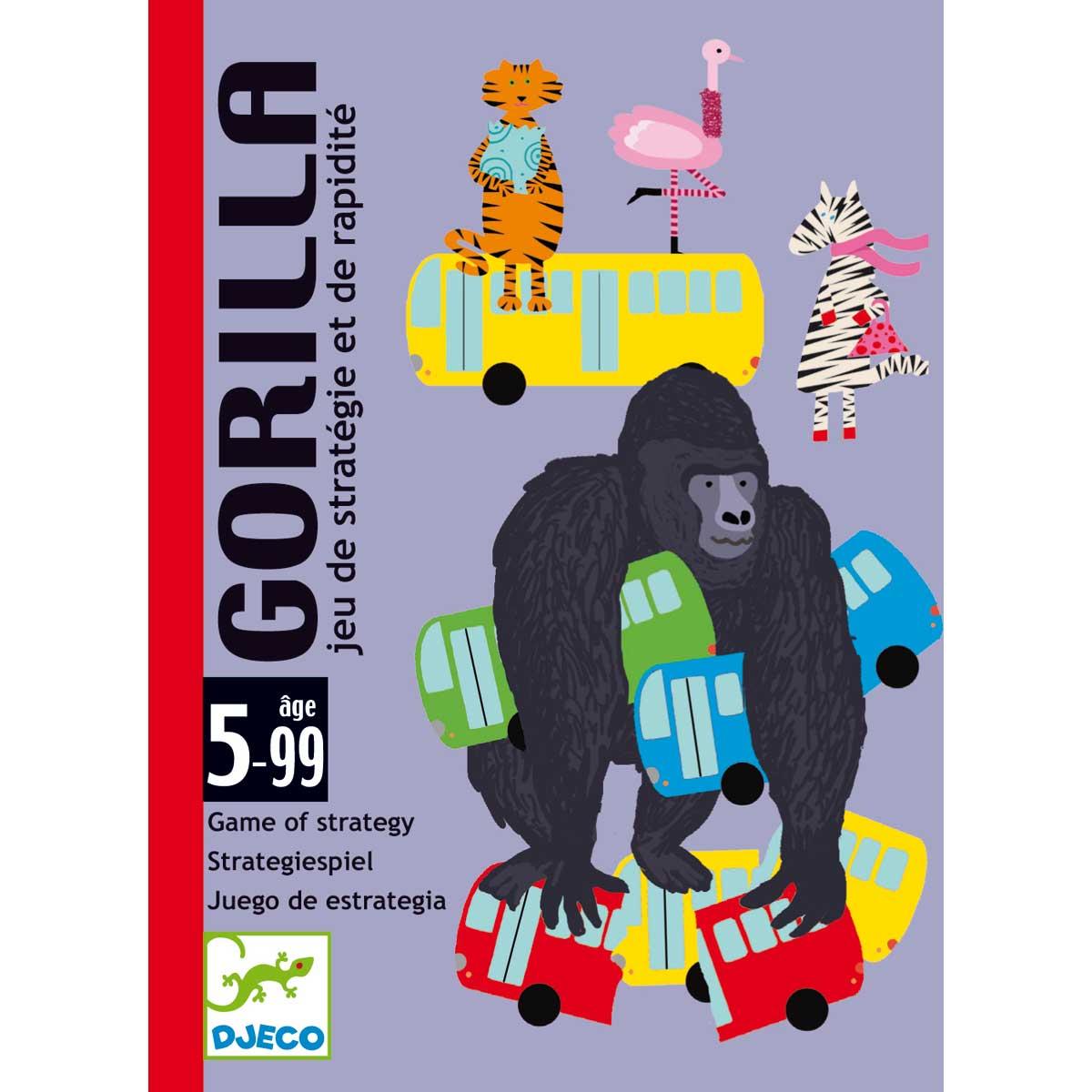 1816 - Gorilla Image