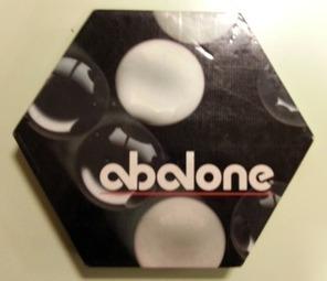 335 – Abalone Image